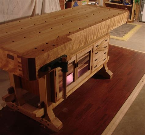 fine woodworking bench workbench reader s gallery fine woodworking awesome
