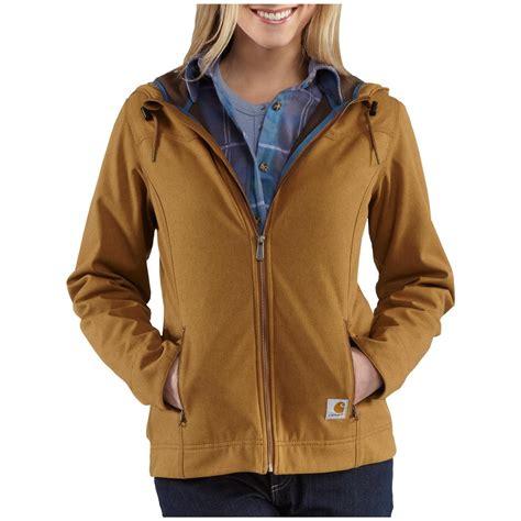 Grosir Jaket Jacket Jaket s carhartt 174 bainbridge jacket brown 293412 uninsulated jackets coats at sportsman s