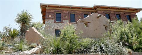 Centennial Museum And Chihuahuan Desert Gardens by Chihuahuan Desert Gardens