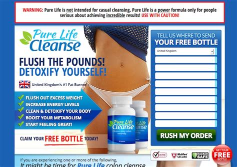 Lifetime Fitness Magazine Detox by Detox Max Pill A Health Magazine For Daily
