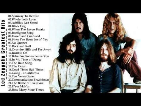 led zeppelin the best of 25 best ideas about best muse songs on muse
