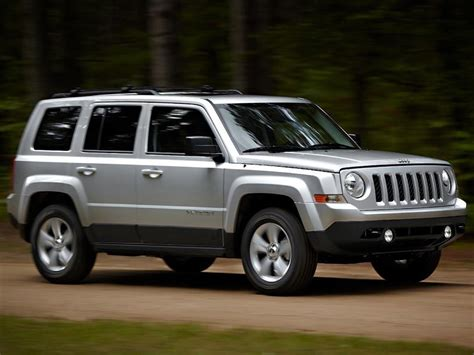 jeep commander vs patriot jeep patriot informaci 243 n 2017
