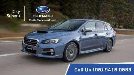 the 2017 subaru levorg pricing and specifications details