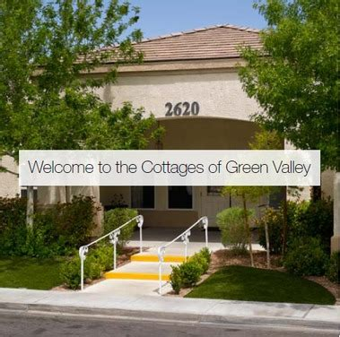 Cottages Of Henderson by Cottages Of Green Valley In Henderson Nv 89074 Citysearch