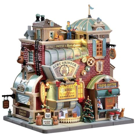 lemax houses 245 best lemax collectables images on