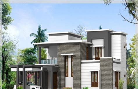 kerala house plans 1500 sq ft 1500 sq ft contemporary house plans kerala modern house planmodern house plan