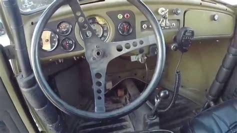 baja bug interior vw baja interior