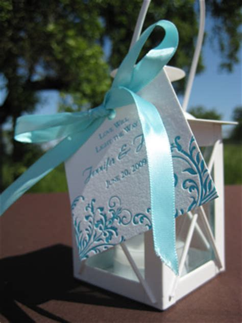 Wedding Favors Lanterns by Wedding Planner 187 Archive Wedding Decor