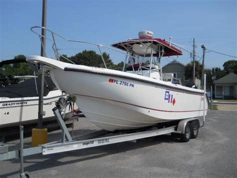 whaler boats for sale in florida boston whaler 260 outrage boats for sale in florida