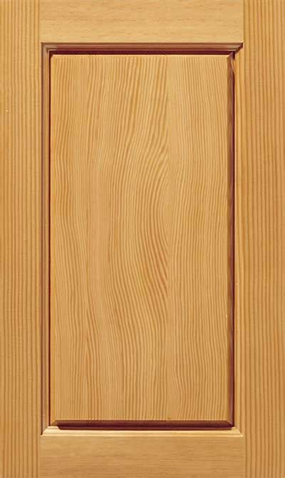 vertical grain fir cabinet doors redondo 3 4 quot door