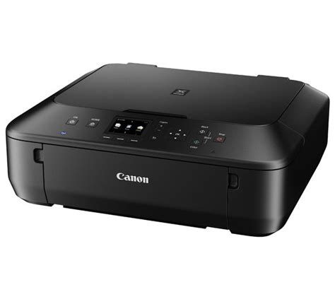 Printer Canon Wireless canon pixma mg5650 all in one wireless inkjet printer
