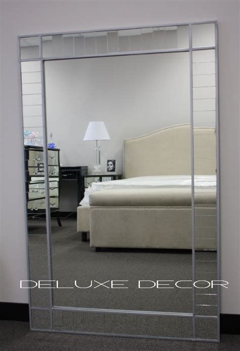 modern mirror wall 25 best ideas about large wall mirrors on