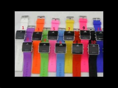 Jual Lu Led Aquascape Semarang 085743416944 jual grosir jam tangan led adidas jogja semarang jakarta purwokerto surabaya
