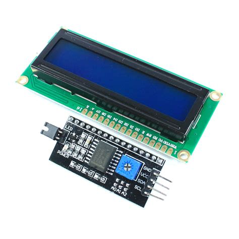 Terbaru Lcd Display 1602 Blue Green For Arduino Lcd 16x2 Kualitas compare prices on 16x2 lcd arduino shopping buy low price 16x2 lcd arduino at factory