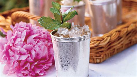 best bourbon for mint julep how to choose the best bourbon for your mint julep