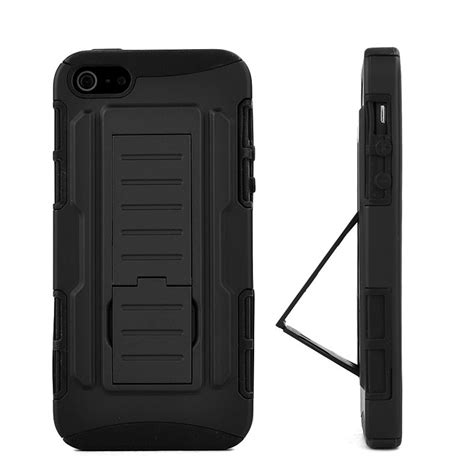 Iphone 6 6s Future Armor Holster Stand Cover Robot phone cases for iphone 7 silicone 3 in 1 belt clip stand