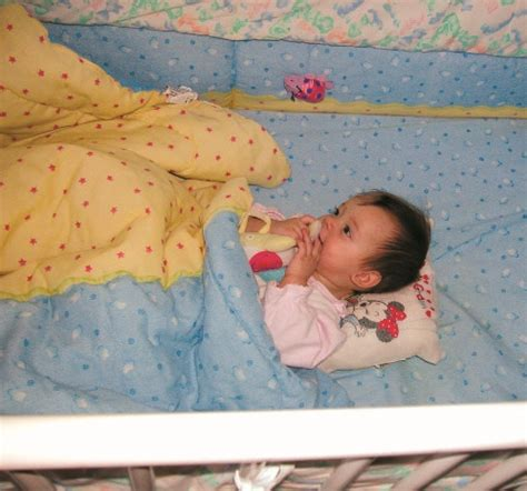 best way for baby to sleep in crib getting baby to sleep in crib webnuggetz