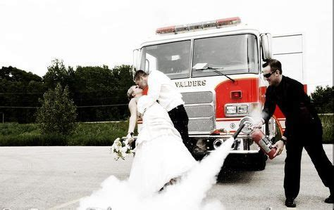 Firefighter Theme Weddings     TopWeddingSites.com