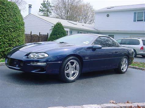 1999 camaro ss specs 1999 chevrolet camaro ss 1 4 mile drag racing timeslip
