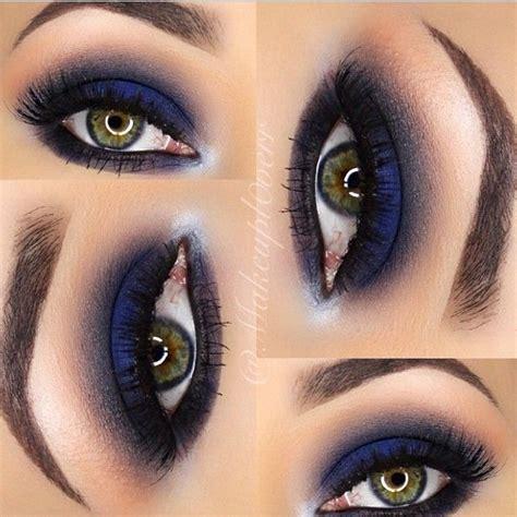 Eyeshadow For Dress blue eyeshadow makeup makeup vidalondon