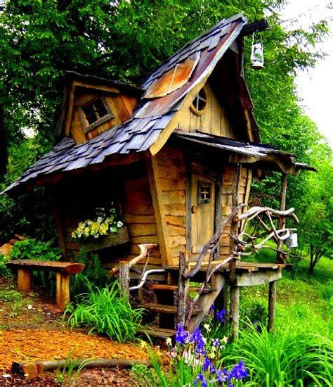 Whimsical Cottage by Whimsical Cottage Garden