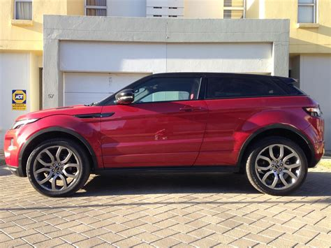 range rover evoque dynamic review range rover evoque si4 dynamic coupe at review cars co za