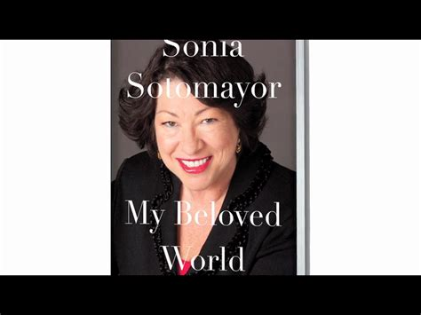 my beloved world 0307594882 my beloved world sonia sotomayor 9780307594884 amazon com books