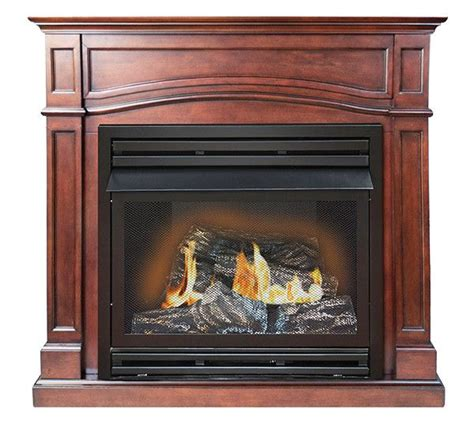 types of gas fireplace burners features dual burner with thermostat thermostatic