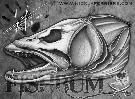 barramundi tattoo designs one of the most popular gamefish in america the