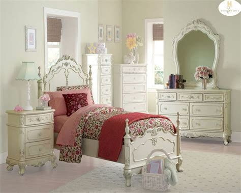 Cinderella Bedroom Set by Homelegance Bedroom Set Cinderella El 1386set