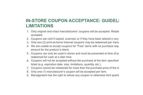 dollar tree printable coupon policy