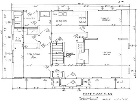 how to floor plan house floor plans with dimensions single floor house plans