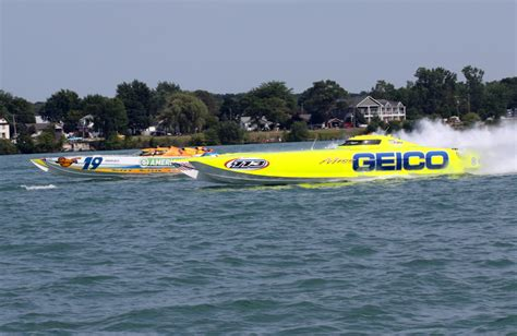 opa boat racing st clair michigan opa offshore race powerboat racing world