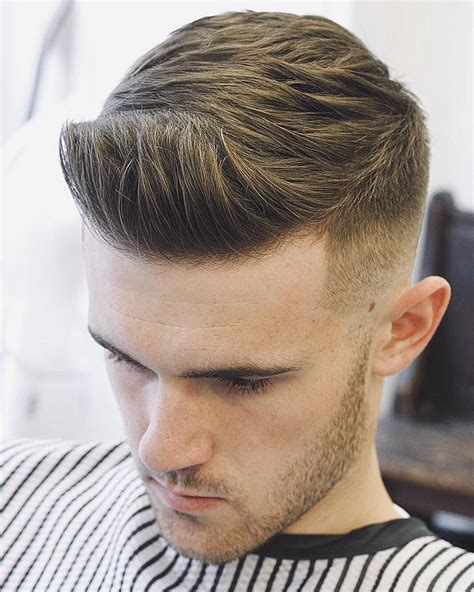 haircuts quiff 80 new trending hairstyles for stylish men in 2017 short