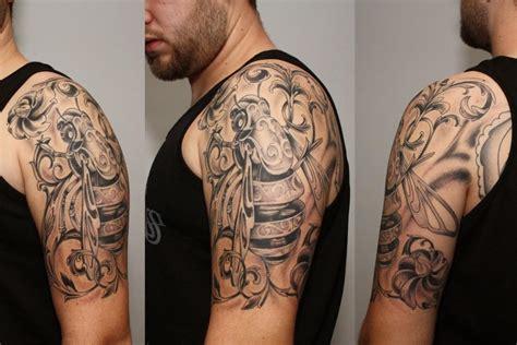 upper arm tattoo ideas for men arm tattoos for tattoos