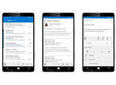 Outlook 2016 Default View