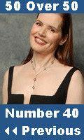 pleasantville bathtub scene the 39th sexiest woman over 50 joan allen the 50 sexiest women over 50 zimbio