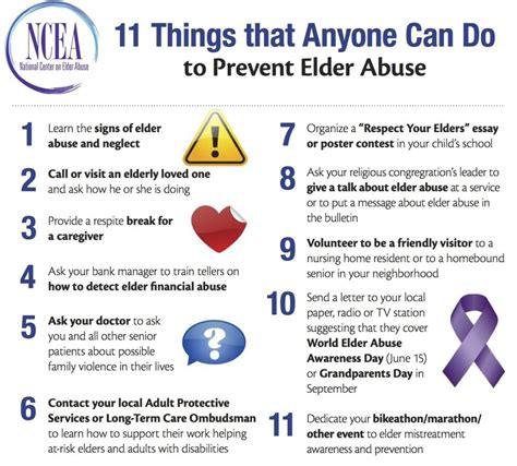 7 Signs Of Abuse by Elder Abuse One Safe Place