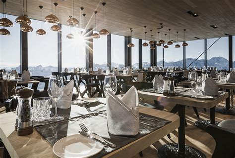 Restaurant With Room by Q Restaurant S 246 Lden Austria Most Beautiful Spots