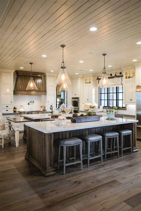 farmhouse kitchen floor interior design ideas home bunch interior design ideas