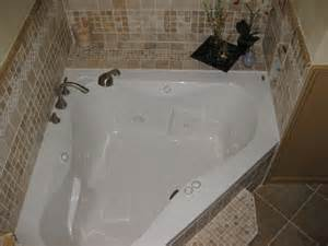 Jacuzzi Bath And Shower Walk In Shower And Jacuzzi Tub Eclectic Other Metro