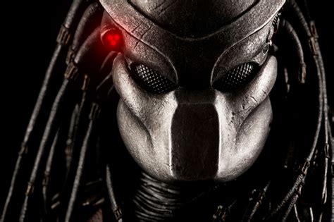 filme schauen the predator fotos predator film helm fantasy maske