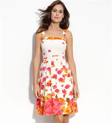 women in their sundresses 20 charming collection of ladies sundresses sheideas