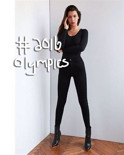bella hadid is training for the 2016 olympic games complex bella hadid is training for the 2016 olympics get the