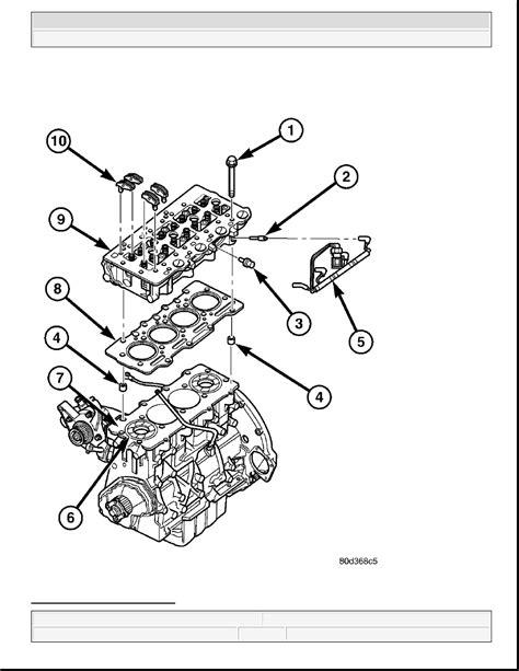 2007 DODGE NITRO PARTS MANUAL - Auto Electrical Wiring Diagram
