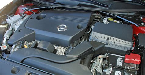 2015 Altima Engine by 2015 Nissan Altima Review Specs