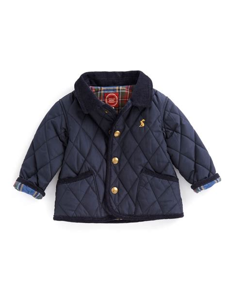 Baby Quilted Coat by Mais De 1000 Ideias Sobre Baby Coat No Beb 233