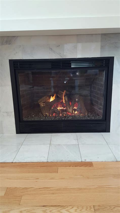 Gas Fireplace Insert Repair by Furnace Heat Heating System Repair Service In