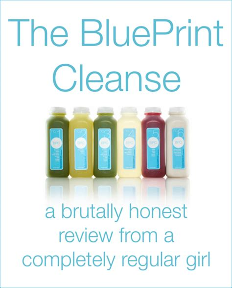 Blueprint Detox Reviews by Blueprints Review Images
