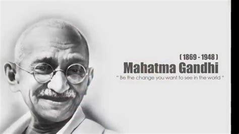 mahatma gandhi short biography for students kids guide to mahatma gandhi youtube